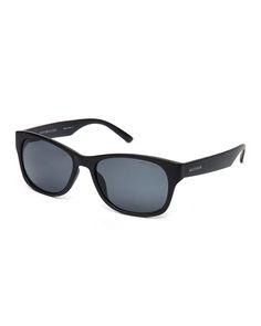 cd3ab3c7a6c6d Electric Swing Arm Wayfarer Polarized SunglassesMatte Black164 mm ...