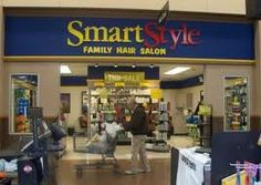 Smart Style in Wal-Mart