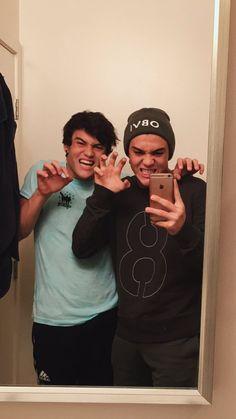 Dolan twins - JWD