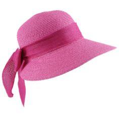 Chapeau semi-capeline ROSE