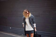 #Adenorah #fashion blogger