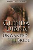 Unwanted Bride - Glenda Diana Top Best Selling Western Romance Ebooks on Apple iTunes
