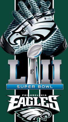 65298bf7ad5 Philadelphia EAGLES Super Bowl LII 2.5 x 4.5 Fridge Magnet