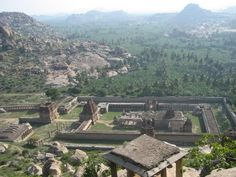lost city of Hampi, Hampi, India