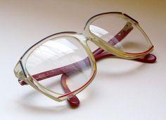 1980s glasses