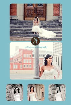 free blog collage templates from @Goldygates Photography