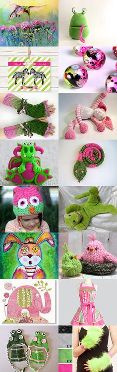 It's the Nature of Things by Turban Diva on Etsy--Pinned with TreasuryPin.com