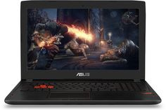 The new ROG Strix Laptop by #Asus is specially designed with #Gamers in mind http://www.kotaku.com.au/2016/08/asuss-new-rog-strix-laptop-is-gaming-first-everything-else-second/