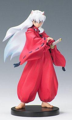 Inuyasha Figure It's Rumic World Kaiyodo JAPAN ANIME MANGA