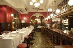 Brasserie Bocuse Le Nord 18 Rue Neuve, 69002 Lyon