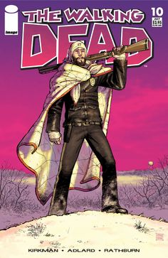 The walking dead 19 comic books pinterest walking dead comic the walking dead comic fandeluxe Image collections
