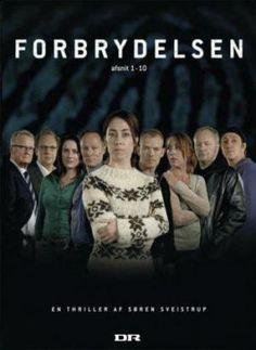 the killing forbrydelsen saison 1