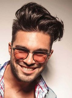 Mens Favorite Haircuts 2018-2019