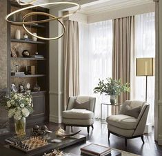 A DelightFULL Project To Make Your Monday Delightful! is part of Luxury living room - And this DelightFULL Project shows you exactly that! Ready to learn more about how to create the perfect environment in your home Let's do this! Apartment Interior, Living Room Interior, Home Living Room, Living Room Furniture, Living Room Designs, Living Room Decor, Furniture Stores, Furniture Decor, Luxury Living Rooms