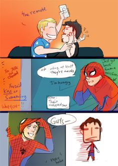Because Stony