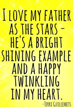 If you've found the perfect fathers day gift for your dear old dad, but can't find the right words to express exactly how you feel about him, this collection of 25 fathers day quotes will give you the inspiration you need! Happy Fathers Day Message, Fathers Day Messages, Happy Father Day Quotes, Dad Poems, Fathers Day Poems, Funny Fathers Day, Love My Parents Quotes, Daughter Quotes, I Love My Father