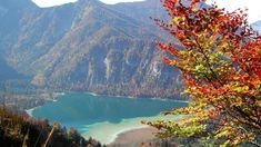Offensee / © TOURDATA Kaiser Franz Josef, Strand, Mountains, Water, Travel, Camping, Outdoor, Nature Reserve, River