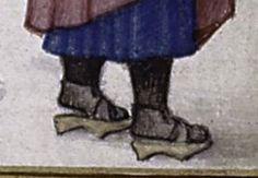 New York Public Library, Spencer MS 36 (Bruges, 1500-20).