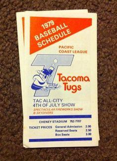 Tacoma finds