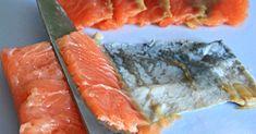 Рыбная закуска «Нежность дракона»: 10 очков тому, кто придумал это сочетание! Meat, Cooking, Ethnic Recipes, Food, Pisces, Kitchen, Essen, Meals, Yemek