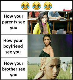 Funny Minion Memes, Very Funny Memes, Latest Funny Jokes, Funny School Memes, Cute Funny Quotes, Some Funny Jokes, Funny Relatable Memes, Funny Facts, Funniest Memes