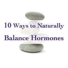 Hormones, such as estrogen and insulin, are chemical messengers that affect many aspects of your health as they travel in your bloodstream t...
