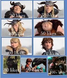 Let's see how many likes this can get!!! Come on guys!!