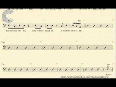 Cello - Smooth Criminal - Michael Jackson - Sheet Music, Chords, & Vocals - YouTube