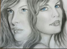 #drawing #ritratto #artwork #mydrawing #livtyler #actress ✏🖌🎨👍👍 #art #passion #artist #artbytamara 👍👍👍