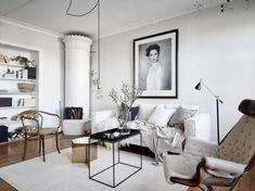 Lasciati ispirare dalle proposte dei nostri esperti e scopri 8 Stili di soggiorno per 8 personalità diverse.