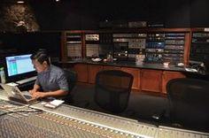 Paramount Recording Studio C - 08