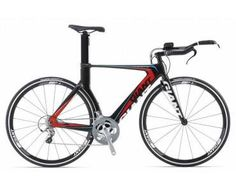 Giant Trinity Composite 2, Women's Triathlon Road Bike XS, 2014 https://www.facebook.com/pages/The-Cycle-Showroom-at-FitEquipmentcouk/255849747811096?ref=hl