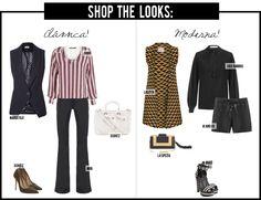 Shop the looks: produções com maxi colete!