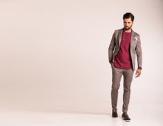 Men Style - SS 2015