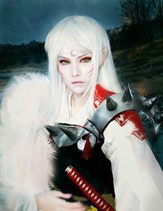KENN | Cosplay | China male Cosplayer.