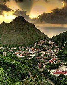 Saba . simply lovely