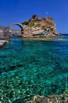 Beautiful!!! Grecia