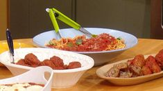 """Buddy Valastros Sunday """"Gravy"""" (Marinara Sauce). Featured on Rachael Ray. He also did Chicken Parmesan on the show too."""