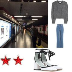 Mote for jenter på nett Suits, Shopping, Fashion, Moda, Fashion Styles, Suit, Wedding Suits, Fashion Illustrations