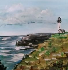 "I added ""Yaquina Head Lighthouse"" to an #inlinkz linkup!https://www.facebook.com/PauletteCarrArtist/photos/a.901546836531593.1073741835.425248420828106/903062406380036/?type=3&theater"