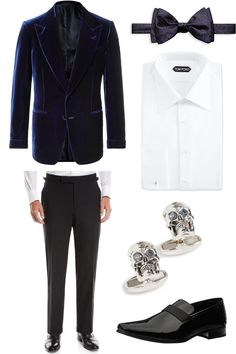 Black Tie, Identity, Digital, Outfits, Image, Fashion, Moda, Suits, Fashion Styles