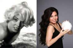 The original Playboy bunnies, then and now: | Scoopnest