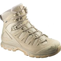 Salomon Forces Quest GTX Burro 14 Navajo >>> Learn more by visiting the image link. (This is an affiliate link) Tactical Wear, Tactical Clothing, Trekking Shoes, Hiking Shoes, Hi Tec Hiking Boots, Gore Tex Boots, Mountaineering Boots, Style Masculin, Military Gear