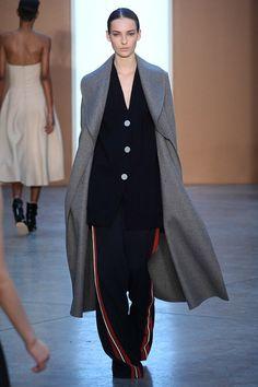 Coat  Derek Lam, Look #39