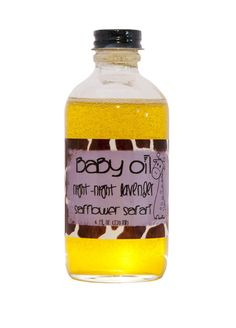 Our organic baby massage oil will keep your baby's skin healthy and soft! This organic baby massage oil can be used on baby's body for organic skin moisturizing, baby massage, and on scalp for cradle cap. Rice bran oil is a common beauty aid in Japan, and is a mild oil that is easily absorbed by the skin, being particularly suitable for delicate, sensitive or allergy prone skin. Parents have found that their bond is enhanced; their baby sleeps better, fusses less, and gains more weight, when…