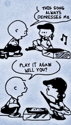 Louis record store offers new and used LP records, CD, Cassettes and more. Shop online or in our Saint Louis record store. 60s Music, Music Love, Music Is Life, Peanuts Cartoon, Peanuts Gang, Vinyl Music, Vinyl Records, Lucy Van Pelt, Celebrate Recovery