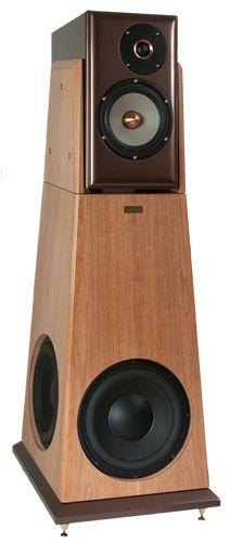 High end audio audioaudiophile Bamberg Audio TMW 5