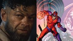 Black Panther: confermato anche Andy Serkis nel cast!