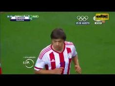 Compacto de Paraguay 0 - México 1