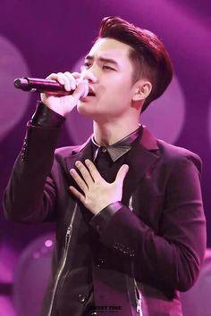 Sobsobsobsob I love youuu ❤️ Do Kyungsoo